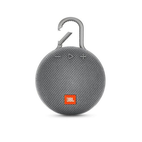 JBL Speaker Bluetooth Portable Clip 3 - Stone Grey