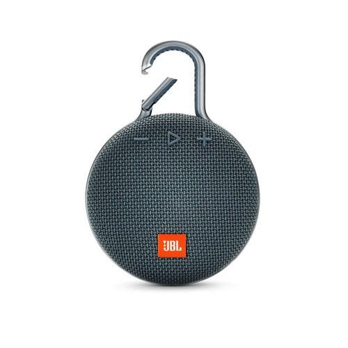 JBL Speaker Bluetooth Portable Clip 3 - Ocean Blue