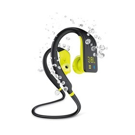 JBL In-Ear Headphone Nirkabel with MP3 Player Endurance DIVE - Yellow