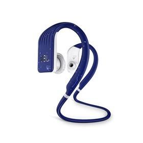 JBL In-Ear Headphone Nirkabel Endurance JUMP - Blue
