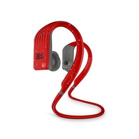 JBL In-Ear Headphone Nirkabel Endurance JUMP - Red