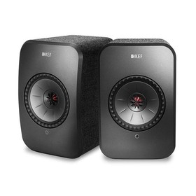 KEF LSX Wireless Speaker -