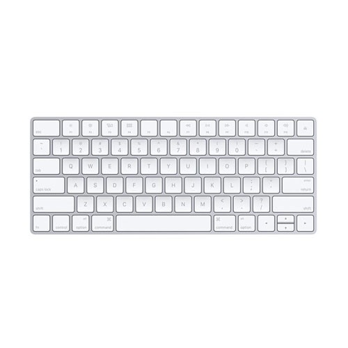 Apple Magic Keyboard (MLA22ID/A)