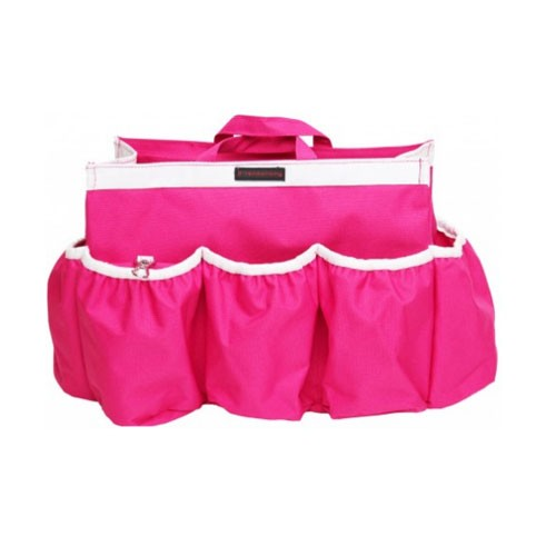 D'renbellony Diaper Bag Organizer - Magenta