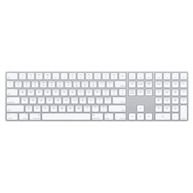 Apple Magic Keyboard with N