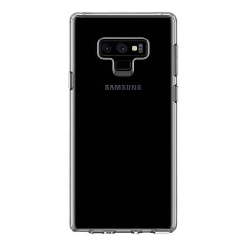 Spigen Case Liquid Crystal for Galaxy Note 9 - Crystal Clear
