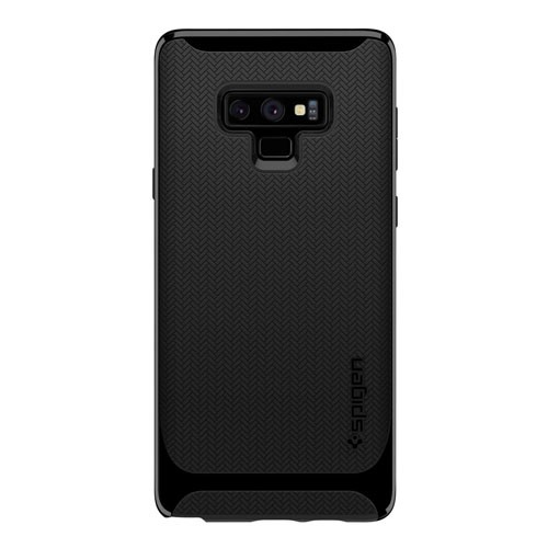 Spigen Case Neo Hybrid for Galaxy Note 9 - Black
