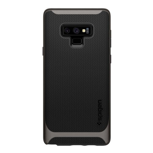 Spigen Case Neo Hybrid for Galaxy Note 9 - Gunmetal