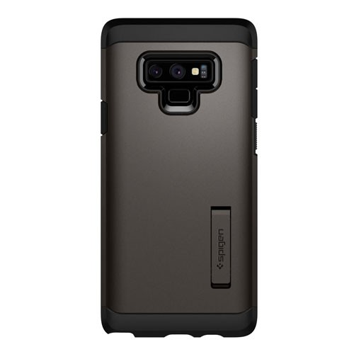 Spigen  Case Tough Armor for Galaxy Note 9 - Gunmetal