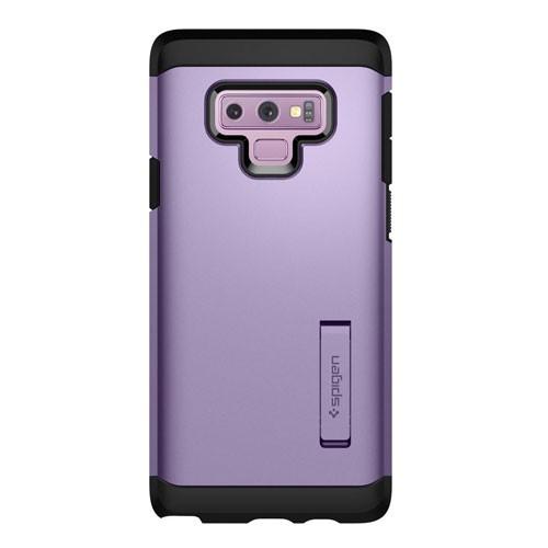 Spigen Case Tough Armor for Galaxy Note 9 - Lavender