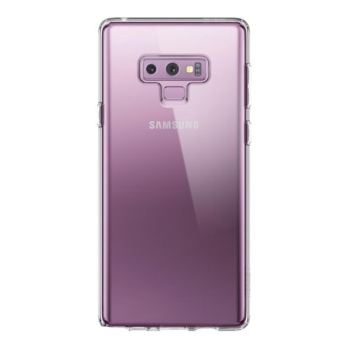 Spigen Case Ultra Hybrid for Galaxy Note 9 - Crystal Clear