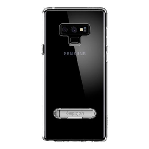 Spigen Case Ultra Hybrid S for Galaxy Note 9 - Crystal Clear