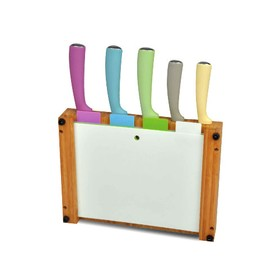 Oxone Fancy Knife & Board S