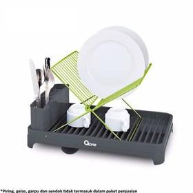Oxone Eco Dish Rack with Ha