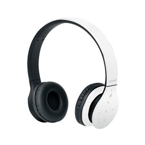 Prolink Bluetooth Stereo Headset PHB6002E - White