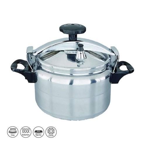 Idealife Pressure Cooker Panci Presto (4.0Litre) - IL-704