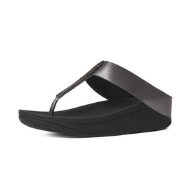 Fitflop Barrio - Pewter (9)