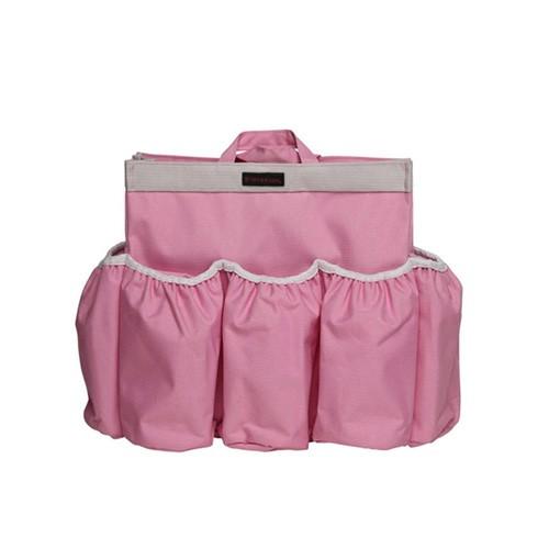 D'renbellony Diaper Bag Organizer - Pink