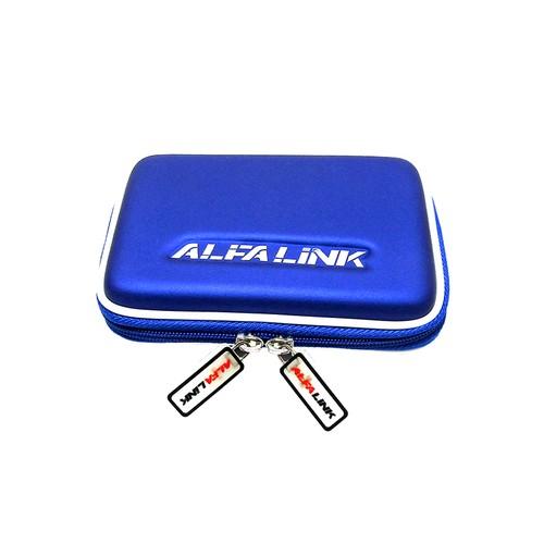 Alfalink Pouch Mini Blue