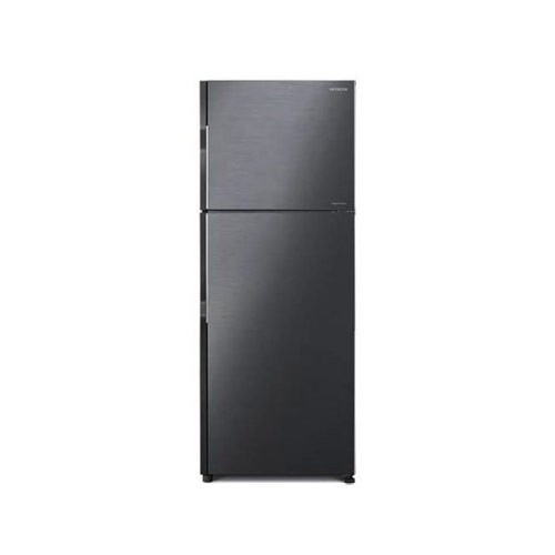 Hitachi Kulkas 2 Pintu - R-V47PGD3 BBK - Brilliant Black
