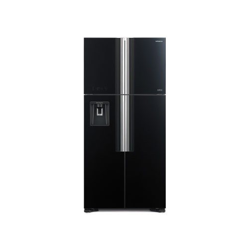 Hitachi Big French Door Series - R-W70PGD7 GBK