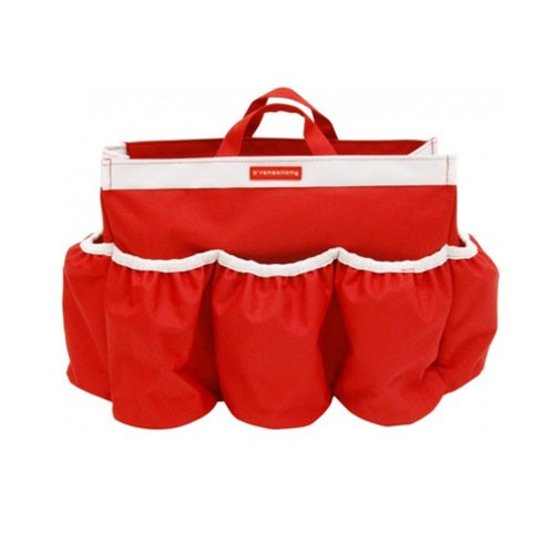 D'renbellony Diaper Bag Organizer - Red