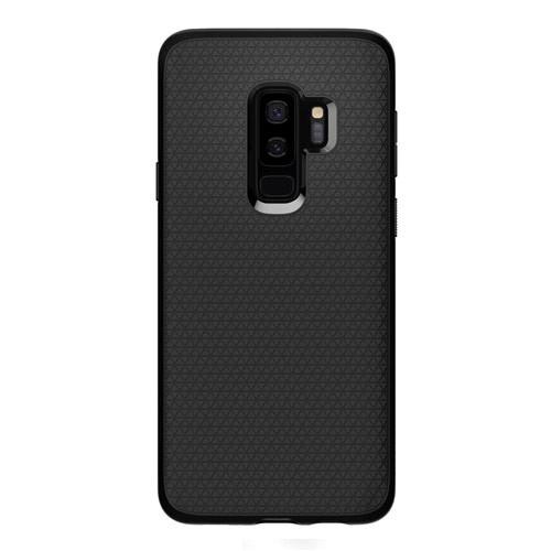 Spigen Case Liquid Air for Galaxy S9+ - Matte Black