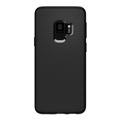 Spigen Case Liquid Air for Galaxy S9 - Black