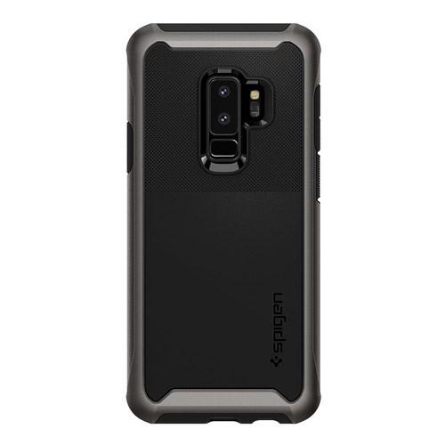 Spigen Case Neo Hybrid Urban for Galaxy S9+ - Gunmetal