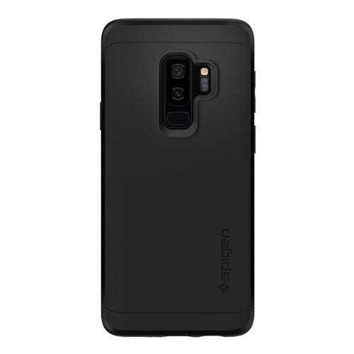 Spigen Case Thin Fit 360 for Galaxy S9+ - Black