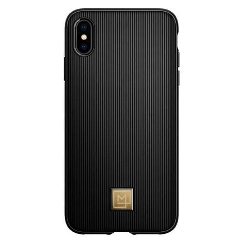 Spigen Case La Manon Classy for iPhone XS Max - Black