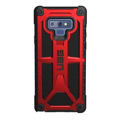 UAG Monarch for Samsung Galaxy Note 9  - Crimson Red