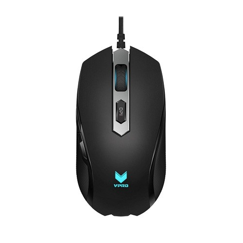 Rapoo Vpro Mouse Optical Gaming V210