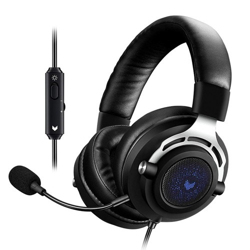 Rapoo Wired Gaming Headset VH150