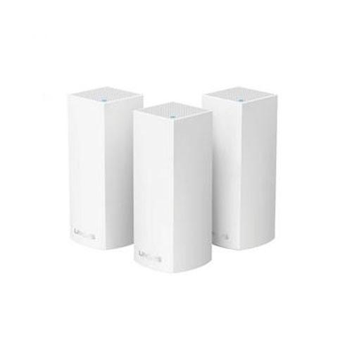 Linksys Velop Dual Band MU-MIMO AC1300 Mesh Network WHW0303-AH