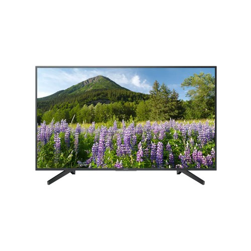 Sony Android TV UHD 4K - KD-49X7000F