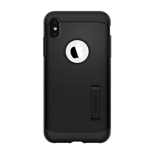 Spigen Case Slim Armor for iPhone XS Max - Black