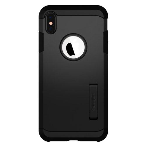Spigen Case Tough Armor for iPhone XS Max - Black