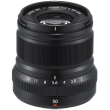 Fujifilm Fujinon Lens XF 50MM F2,0 WR - Black