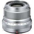 Fujifilm Fujinon Lens XF 50MM F2,0 WR - Silver