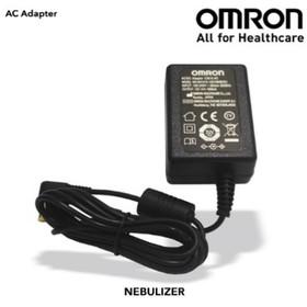 OMRON AC Adaptor Nebulizer
