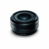 Fujifilm Fujinon Lens XF 18 MM F2 R - Black