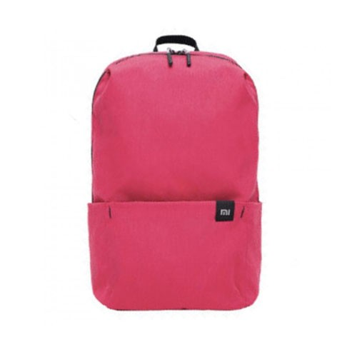 Xiaomi Mi Mini Small Lightweight Waterproof Backpack 10L - Pink