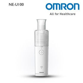 Omron Mesh Nebulizer NE-U10