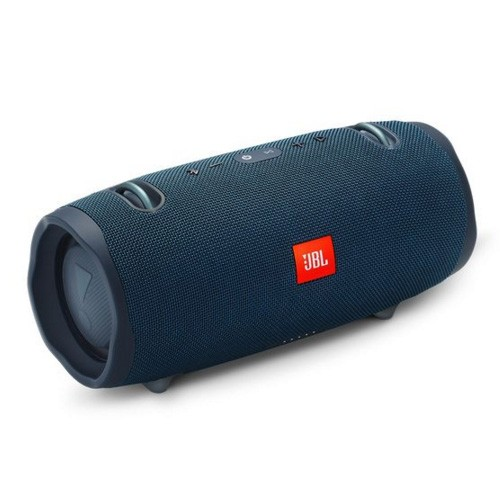 JBL Xtreme 2 Portable Bluetooth Speaker - Blue