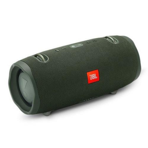 JBL Xtreme 2 Portable Bluetooth Speaker - Green