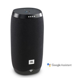JBL Link 10 Voice-activated