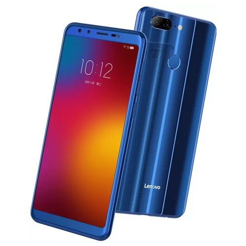 Lenovo K9 - Blue