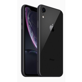 Apple iPhone XR 128GB - Bla