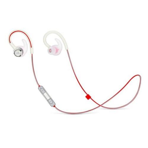 JBL Reflect Contour 2 Wireless Sport In-Ear Headphones - White